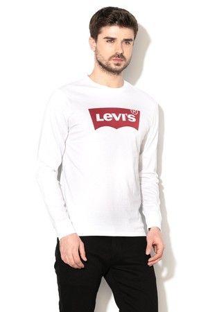 Levi's, Bluza cu imprimeu logo