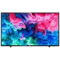 Philips 50PUS6503/12, SMART TV LED, Ultra HD 4K, 126 cm