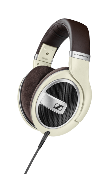Casti Hi-Fi Sennheiser HD 599