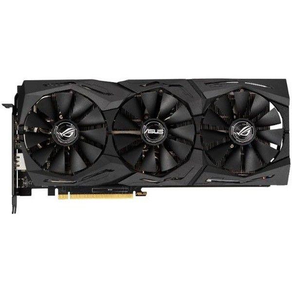 Placa video ASUS NVIDIA GeForce RTX 2060, 6GB GDDR6