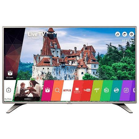 LG 55LH615V, SMART TV LED, Full HD, 139 cm @germanos.ro