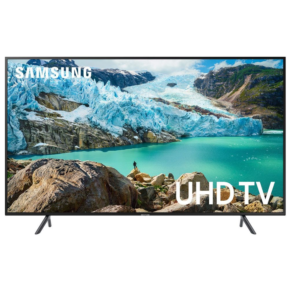 Samsung 75RU7102 Televizor LED Smart 4K Ultra HD 189 cm @ f64.ro