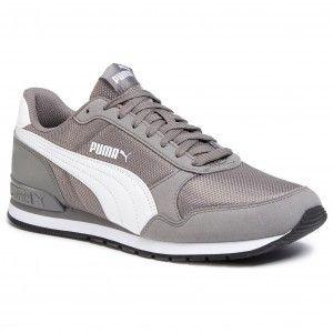 St Runner V2 Mesh 366811 06 Charcoal Gray