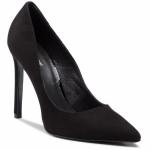 Pantofi cu toc subțire GINO ROSSI Miya DCI081-B  @ epantofi.ro