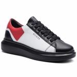 Sneakers GUESS Opera FM7OPE   @ epantofi.ro