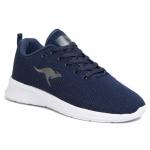 Sneakers KANGAROOS Kf-A Siema 81  @ epantofi.ro