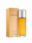 Apa de parfum Calvin Klein Escape, 100 ml, pentru femei @ elefant.ro
