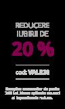 20% reducere folosind cod @ astratex.ro