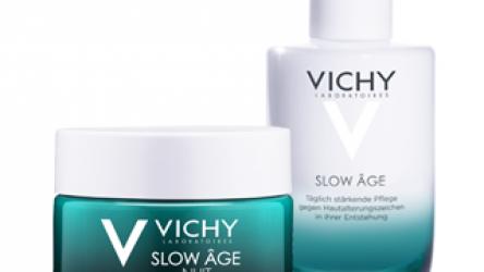 20% reducere la produsele Vichy @ notino.ro