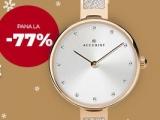 Discount de inca 7% la cadouri de craciun @ watchshop.ro