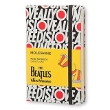 Agenda – Moleskine The Beatles @carturesti.ro