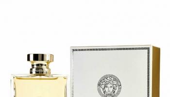 Apa de parfum Versace, 100 ml, pentru femei @ elefant.ro