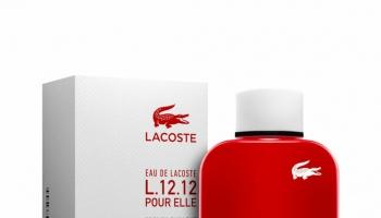 Apa de toaleta Lacoste French Panache, 50 ml, pentru femei