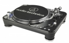 Audio-Technica LP1240-USB