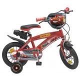 Bicicleta copii Cars 3 – 12 inch @ noriel.ro