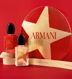 Cadou gratuit la orice achizitie produse Armani @ notino.ro