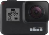 Camera Video de Actiune GoPro HERO7 Black Edition, Filmare 4K, Waterproof, GPS, Wi-Fi (Negru)