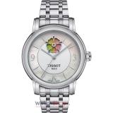 Ceas Tissot T-LADY T050 Automatic @ watchshop.ro
