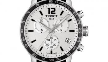 Ceas Tissot T-SPORT Quickster Nato  @ watchshop.ro