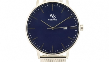 Ceas Dama William S. King's Guard @ watchshop.ro