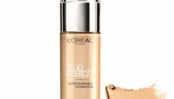 Fond De Ten L'OREAL True Match Super Blendable @produsecosmetice.ro