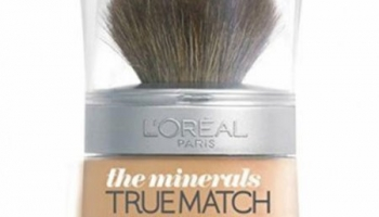 Fond De Ten Mineral L'Oreal Paris True Match the Minerals @ produsecosmetice.ro