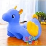 Fotoliu pentru bebe Inorog – bebe-toys.ro