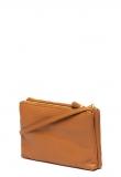 Geanta de piele cu bareta de umar Ted Baker @ fashiondays.ro