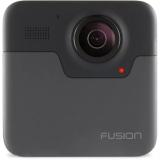 GoPro Fusion Camera de Actiune 18MP Inregistrare 360 grade @ F64.ro