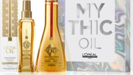 L'Oréal Professionnel Mythic Oil @ notino.ro