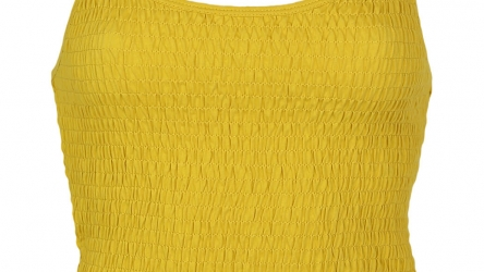 Maieu Bershka Carrie Dark Yellow @ kurtmann