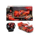 Masinuta McQueen Crazy Crash Cars 3 RC @ noriel.ro