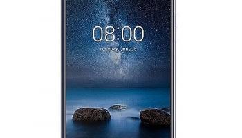Nokia 8 Dual-Sim Tempered Blue @germanos.ro