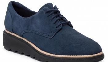 Pantofi CLARKS Sharon Noel @ epantofi.ro