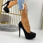 Pantofi cu Platforma Dama @ reverse.ro