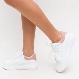 Pantofi Sport Lidoma Roz