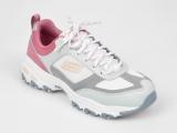 Pantofi sport SKECHERS gri @tezyo.ro