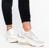 Pantofi Sport Warmer Albi @ depurtat.ro