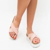 Papuci Simera Roz