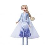 Papusa care lumineaza Elsa Disney Frozen 2 @noriel.ro