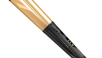 Placa de par 2 in 1 Straight or Curl Creative Gold 24 mm ST440E @ BaByliss