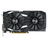 Placa video ASUS AMD Radeon RX 580 DUAL, 8GB GDDR5