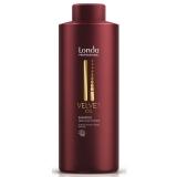 Sampon cu Ulei de Argan – Londa Professional Velvet Oil Shampoo @ esteto.ro