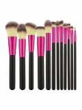 Set 12 pensule Tools4Beauty – elefant.ro