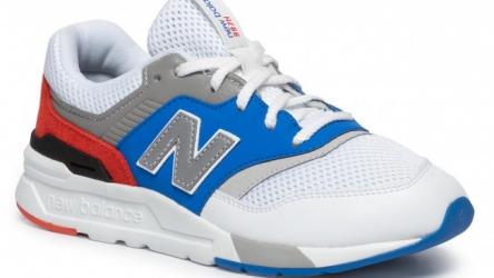 Sneakers dama NEW BALANCE @ epantofi.ro
