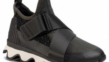 Sneakers SOREL Kinetic Sneak @ epantofi.ro