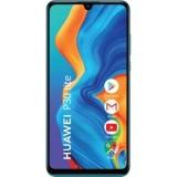 Telefon mobil Huawei P30 Lite, Dual SIM, 128GB, 4GB RAM, 32MP, 4G, Peacock Blue
