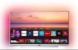 Televizor LED Philips 127 cm (50″) 50PUS6804/12, Ultra HD 4K, Smart TV @ evomag.ro