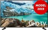 Televizor LED Samsung 109 cm (43″) UE43RU7092, Ultra HD 4K, Smart TV @ evomag.ro