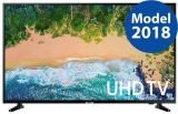 Televizor LED Samsung 127 cm Ultra HD 4K Smart TV @evomag.ro